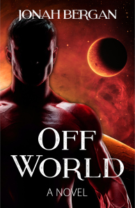 Off-World by Jonah Bergan Thumbnail Image