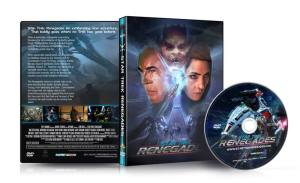 Star Trek Renegades DVD