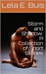 Storm and Shodow by Lela Buis
