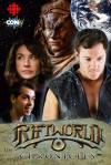 Riftworld Winning poster by Sotiris Psaltides