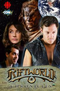 Riftworld Winning poster by Sotiris Psaltides