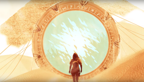 Stargate Origins MGM Digital Releasing